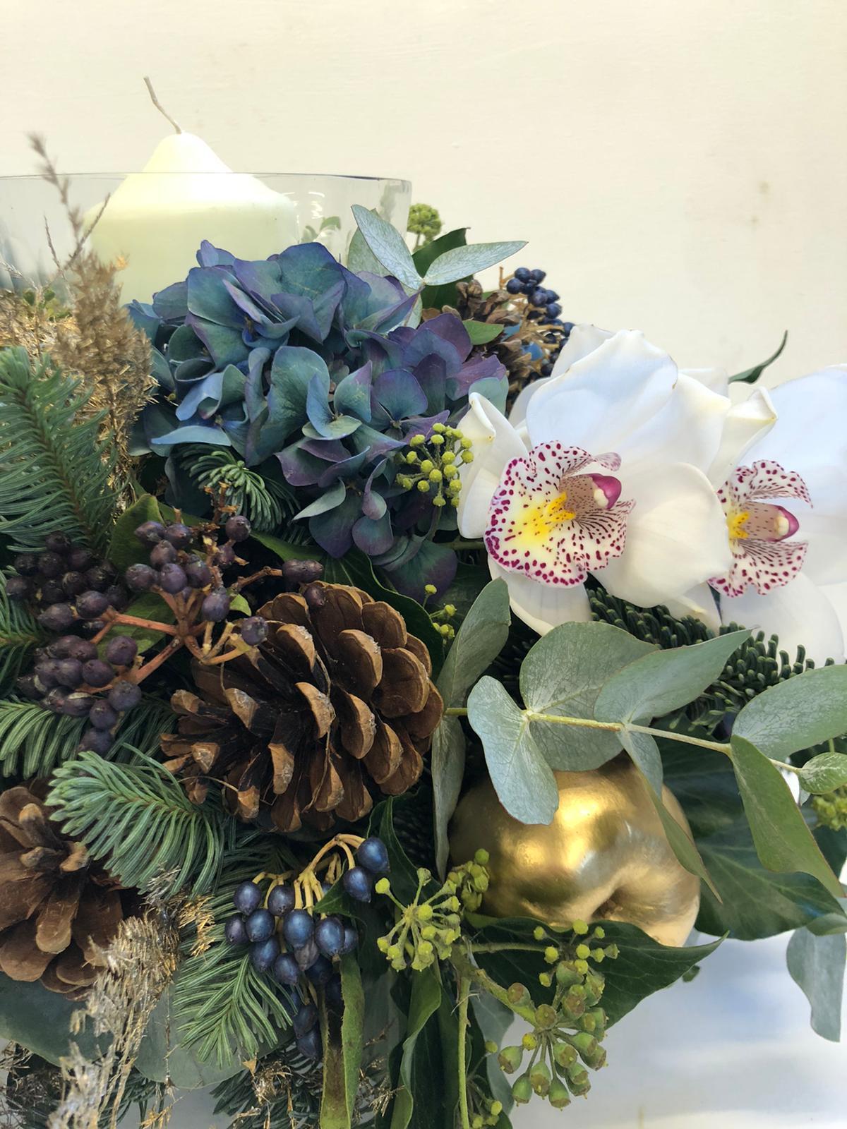 White Lilac Home