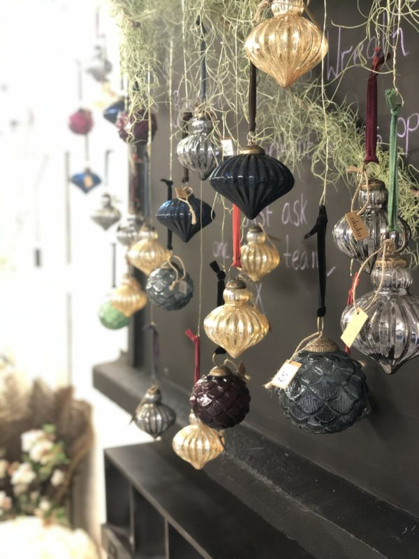 Showroom Baubles