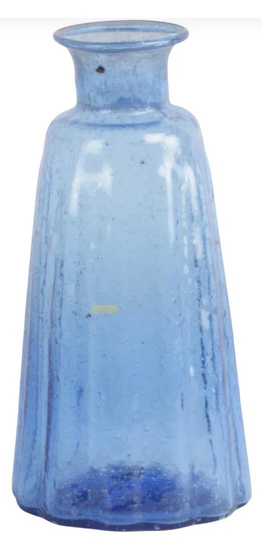 Lapis Vase