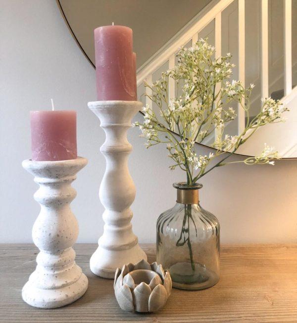 Medium Candle Holder