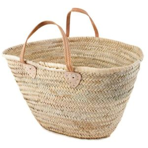 medium French basket