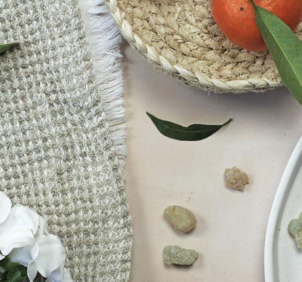 Nurture No 2 Aromatherapy Blend