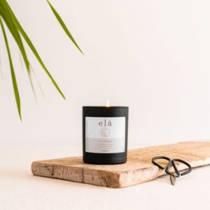 Begin Candle