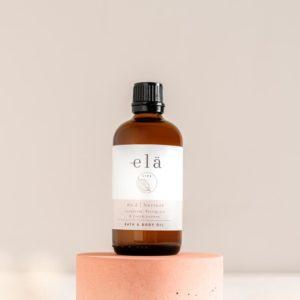 Nurture Bath and Body Oil