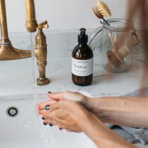 Nurture Hand Wash